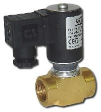Shut Off Oolenoid Valves