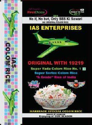 IAS Original Colom Rice