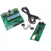 AVRoN16 + USB Programmer