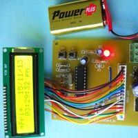 Embedded Electronic Project Kit
