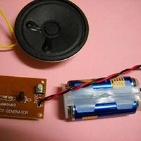 Melody Generator