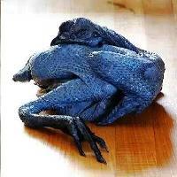 Kadaknath Hen Meat
