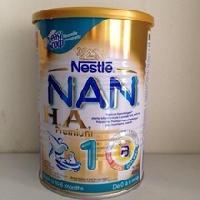 Nestle Nan Baby Milk Powder