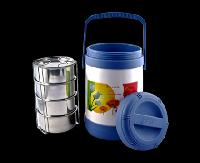 Ips Insulated Tiffins( Lunch Box)