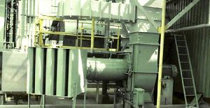 CENTRIFUGAL FAN SILENCER MANUFACTURER