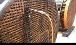 Service Heat Exchanger