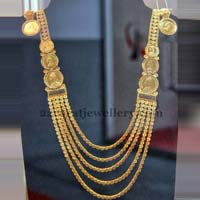 Chandra Haram Fashion Jewellery