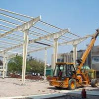 Building Structural Fabrication
