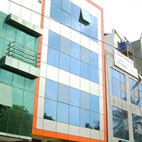Curtain Wall Glazing