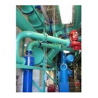 Industrial Pipe Fabrication