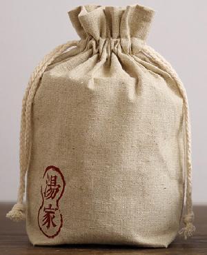 Cotton Pouch (UH-CTN-009)