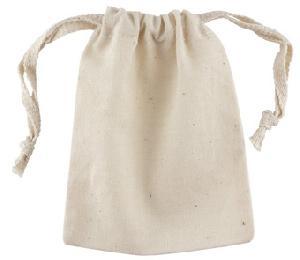 Cotton Pouch (UH-CTN-012)