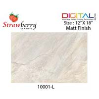 Matt Series Digital Wall Tiles
