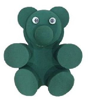 Oasis Foam Teddy Bear