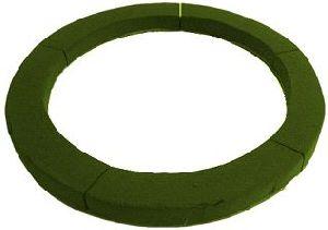 Oasis Foam Wreath Ring