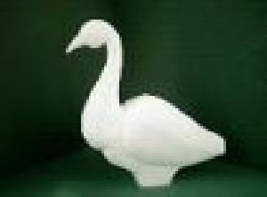 Oasis Styrofoam Peacock