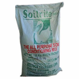 Soilrite Mix Soil Conditioner