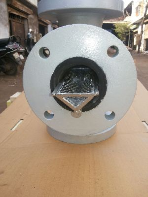 Rubber Lined T Type Strainer