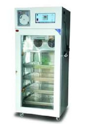 KEMI Blood Bank Refrigerator