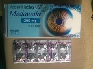 Modawake 200mg Tablets
