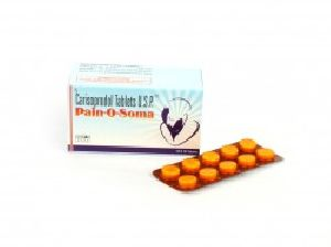Pain-O-Soma 350mg Tablets