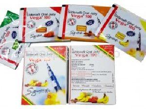 Vega Oral Jelly