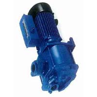 Centrifugal Jet Self Priming Pump Set - CJS Series