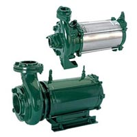 CRI Horizontal Openwell Submersible Pump