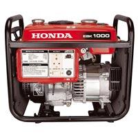Honda Kerosene Generator (EBK 1000)