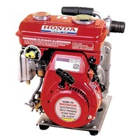 Honda Kerosene Engine Water Pump (WBK 15)
