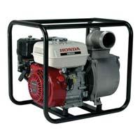 Honda LPG Engine Water Pumps