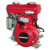 Honda Multi Purpose Engine