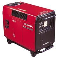 Honda Kerosene Generator (EXK 1200)