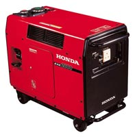 Honda Kerosene Generator (EXK 2800)
