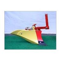 Yellow Ridger 1