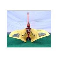 Yellow Ridger 2