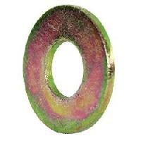 DIN 125A Flat Washer ISO 7089