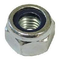 DIN 985 Nylon Insert Lock Nuts