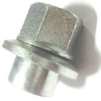 Wheel Nuts with Shaft