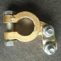 Brass Battery Terminal Clamp 03