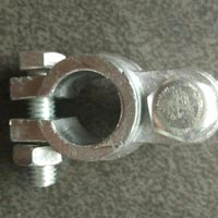 Aluminium Battery Terminal Clamp 01