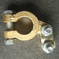 Brass Battery Terminal Clamp 03