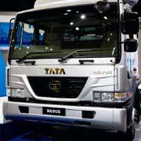 Tata Daewoo Novus Spare Parts