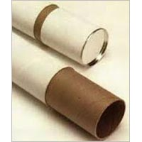 Telescopic Paper Containers