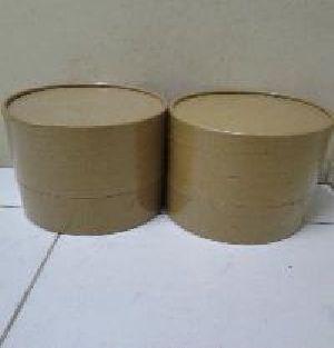 Paper Fiber Drums