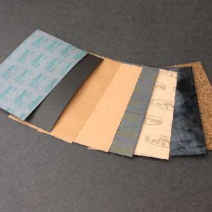 Paper Gasket Material