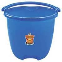 16 Nano Plastic Frosty Bucket