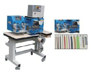 Belt Making Machine