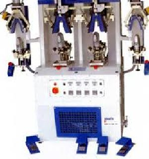 Counter Moulding Machine