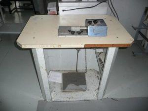 Edge Inking Machine